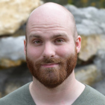 Daniel Kane's Profile on Staff Me Up