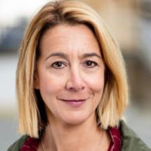 Dina Engel's Profile on Staff Me Up