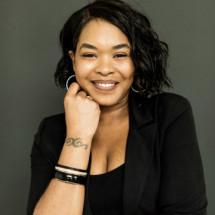 Ashlee C.'s Profile on Staff Me Up