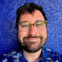Ben Hoffman's Profile on Staff Me Up