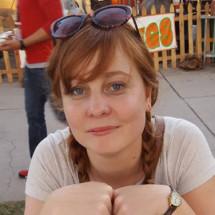 Zoe Stockavas's Profile on Staff Me Up