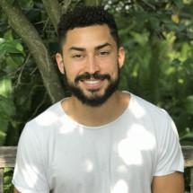 Martin Martinez's Profile on Staff Me Up