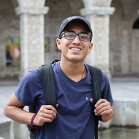 Kevin Zacarias's Profile on Staff Me Up