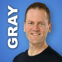 Gray Jones's Profile on Staff Me Up