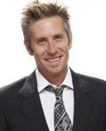 Michael Carroll's Profile on Staff Me Up