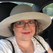 Samantha Ludlow's Profile on Staff Me Up