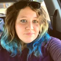 Jill English's Profile on Staff Me Up