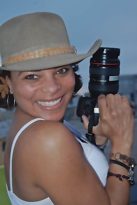 Lisa Ramsay Wilson's Profile on Staff Me Up