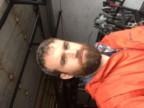 Tim Chapin's Profile on Staff Me Up