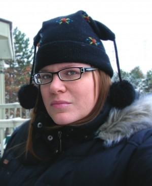 Teresa Simmonds's Profile on Staff Me Up