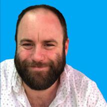 Stephen Faulkner's Profile on Staff Me Up