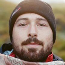 Matthew Kirby's Profile on Staff Me Up