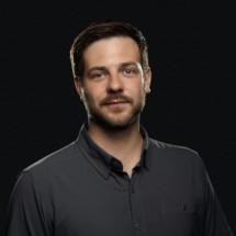 Aaron Martinenko's Profile on Staff Me Up