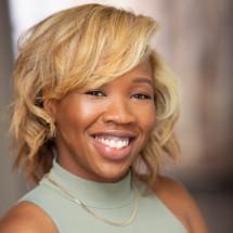 Trinika Jones's Profile on Staff Me Up