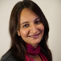 Preet Pannu's Profile on Staff Me Up