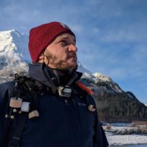 Kip Wilkin's Profile on Staff Me Up