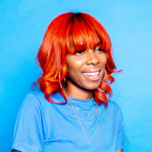 Diamonde Williamson's Profile on Staff Me Up
